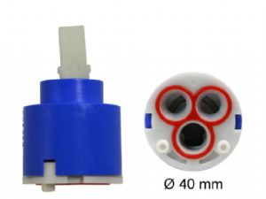 Kerox K-40A Ceramic Tap Cartridge